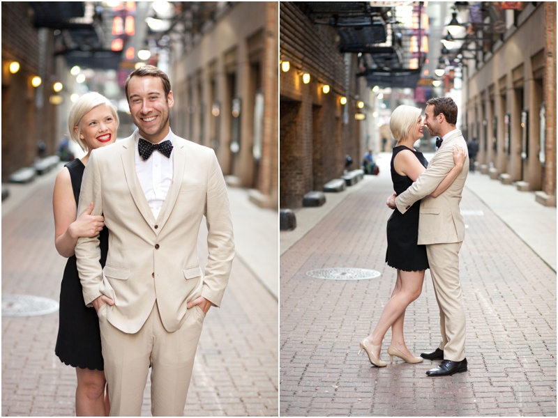 Downtown Chicago Portraits
