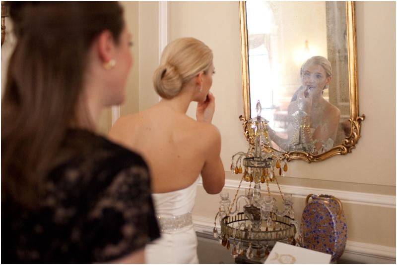 Drake Hotel Wedding Photos