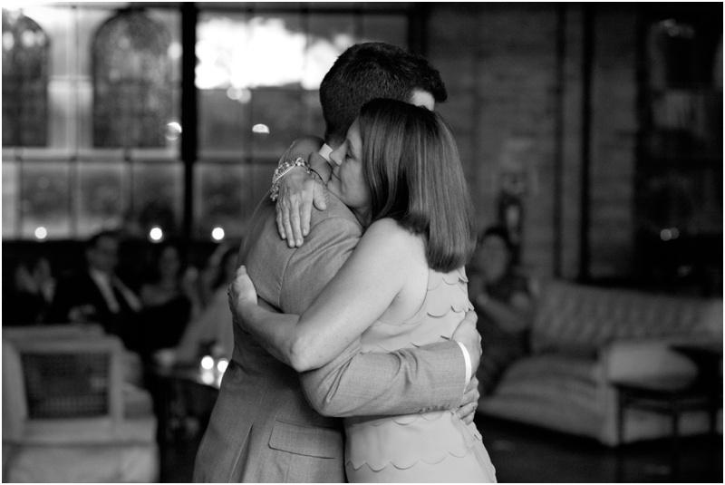 Salvage One Wedding Photos