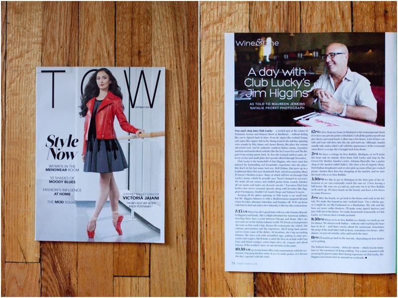 TCW Magazine