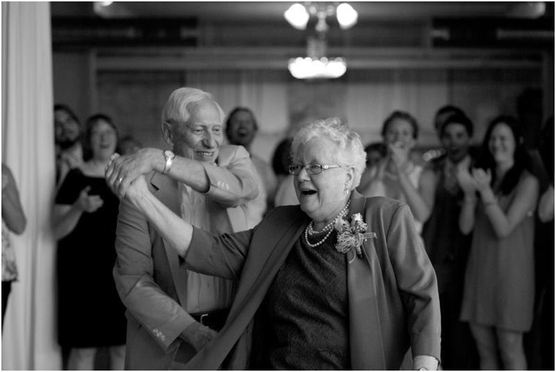 Chicago Wedding Photos