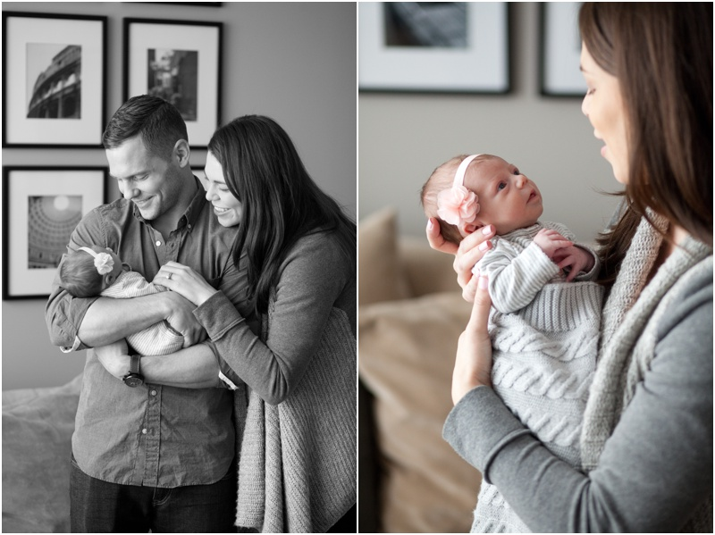 Chicago Lifestyle Family Photos