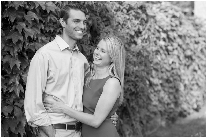 63rd Street Beach House Engagement Photos
