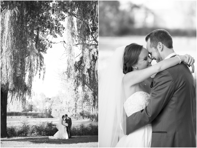 Royal Melbourne Country Club Wedding - Natalie Probst Photography
