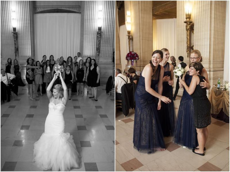 Lyric Opera Wedding - Natalie Probst Photography