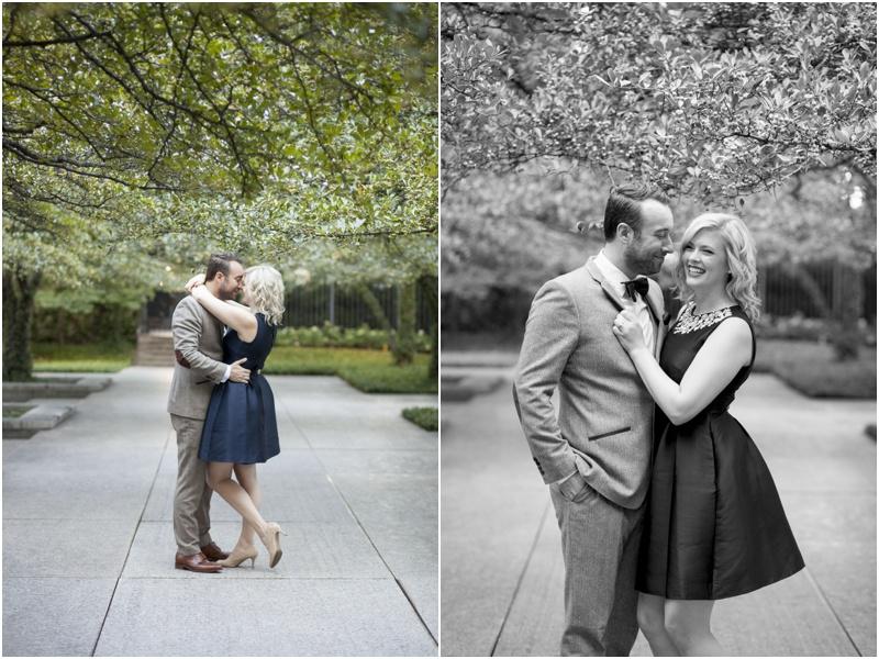 Editorial Engagement Photos