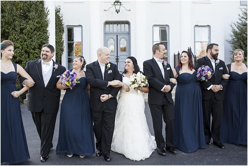 Wilder Mansion Wedding Photos by Natalie Probst Photography