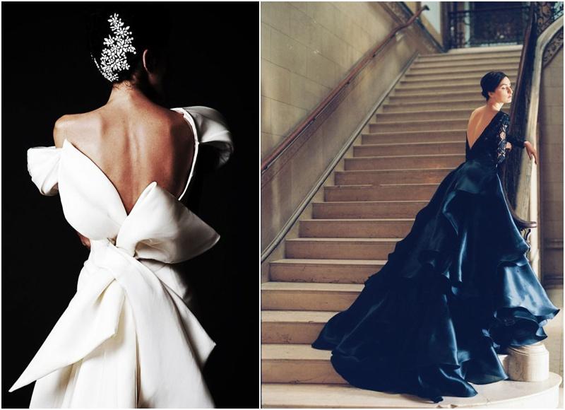 10 Wedding Dress Ideas for the Bold Bride