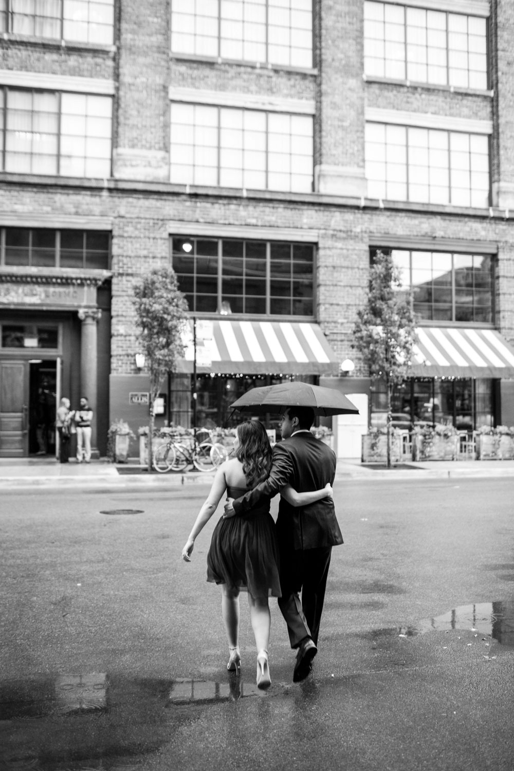 Why I Love Engagement Sessions - West Loop Engagement