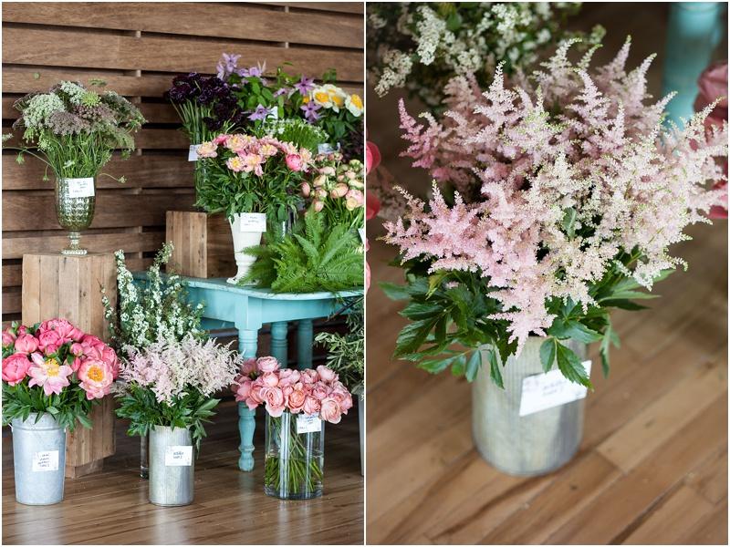 Fleur Floral Workshop - Natalie Probst Photography