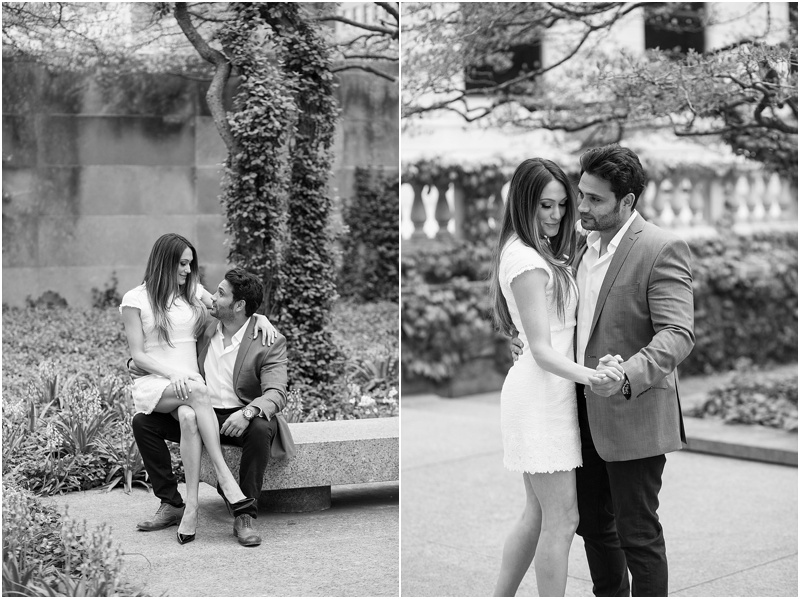 Chicago Engagement Session - Natalie Probst Photography