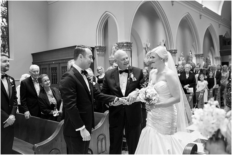 Detroit Institute of Arts Wedding - Natalie Probst Photography