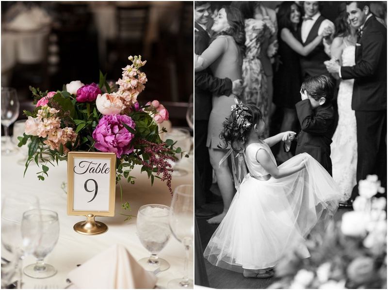 Downtown Chicago Wedding - Natalie Probst Photography