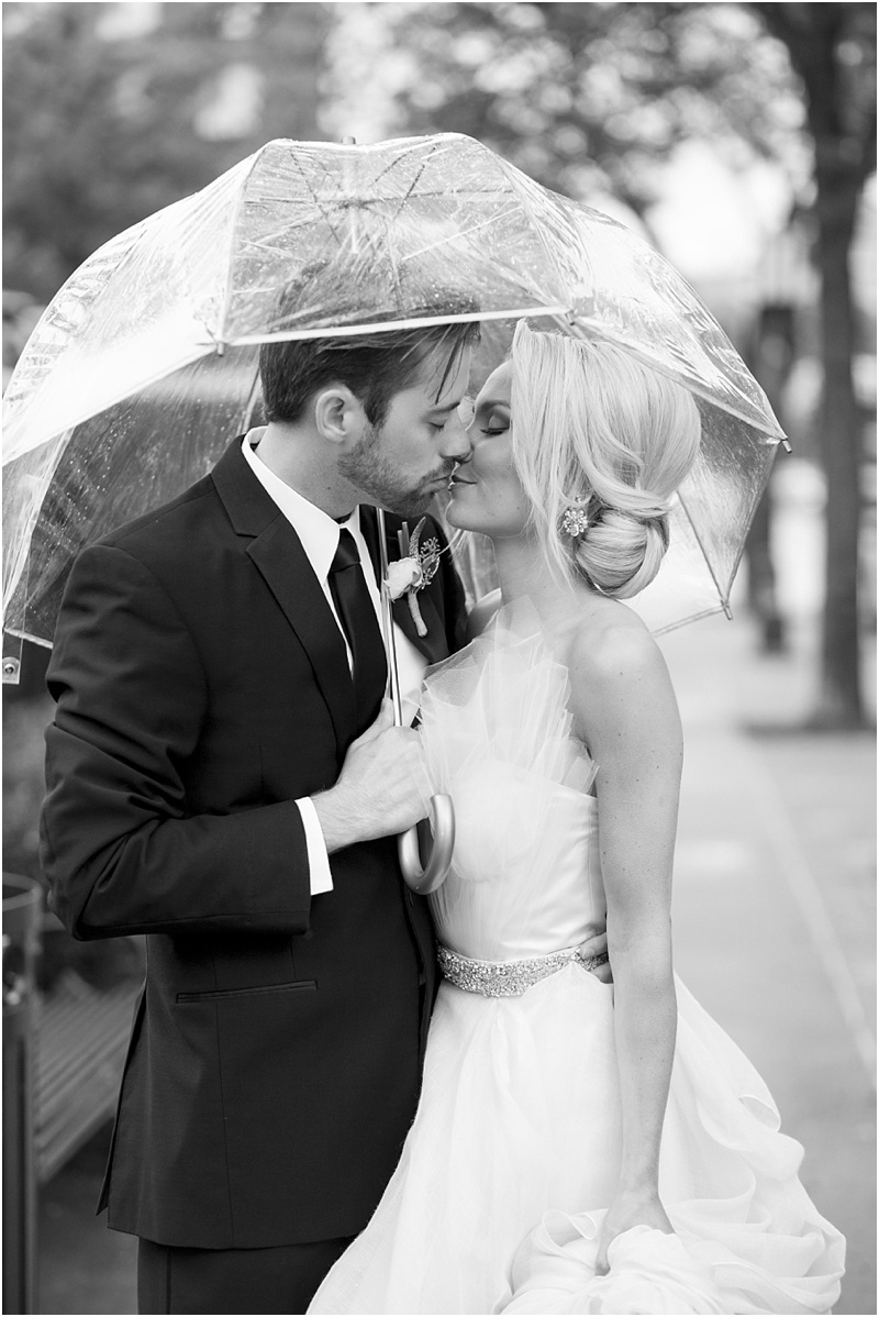 Featured: TheKnot.com - Natalie Probst Photography