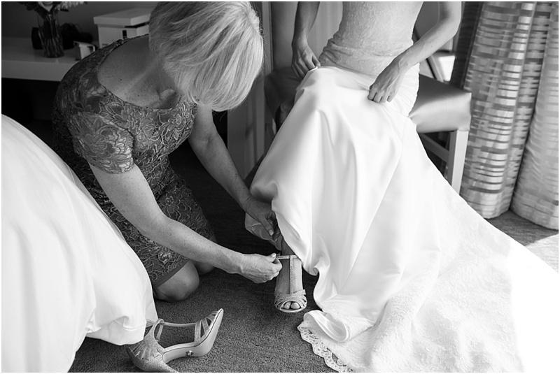 Woman's Athletic Club Wedding - Natalie Probst Photography