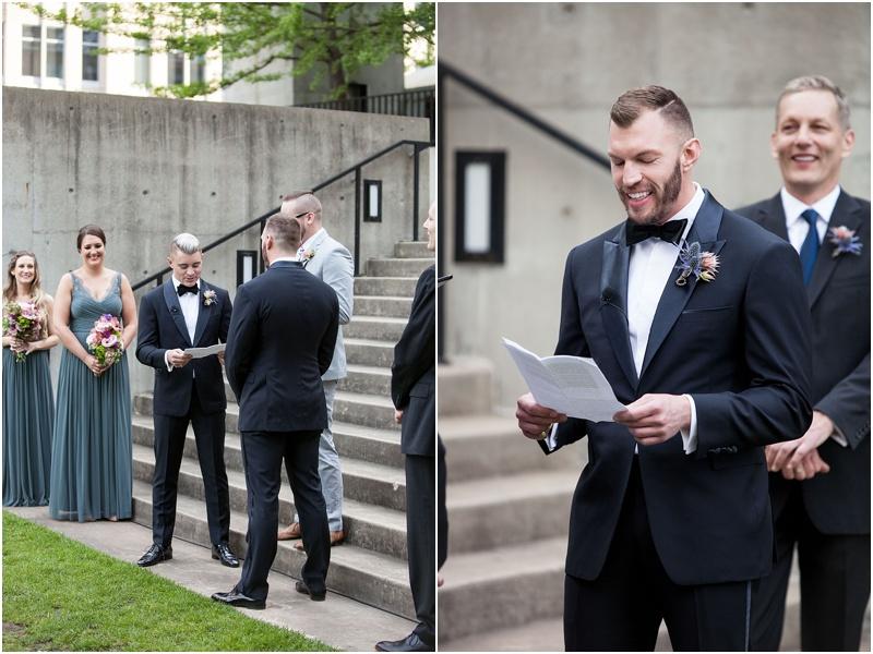 Same Sex Wedding Photographer Chicago