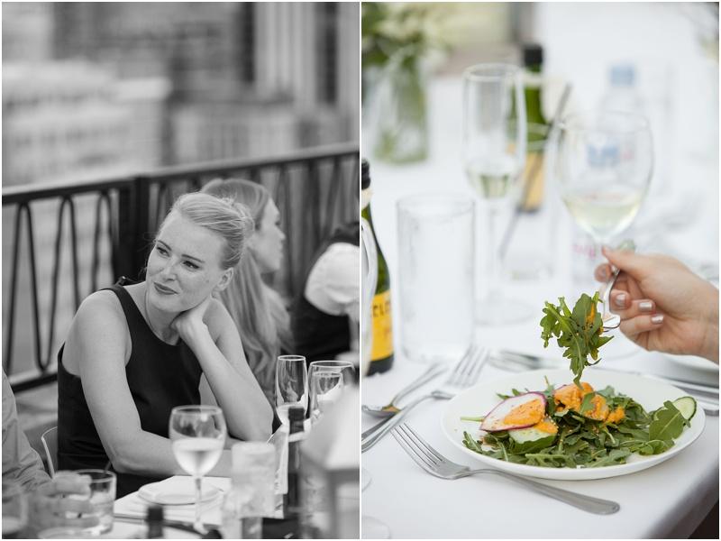 Public Hotel Rehearsal Dinner - Natalie Probst Photography