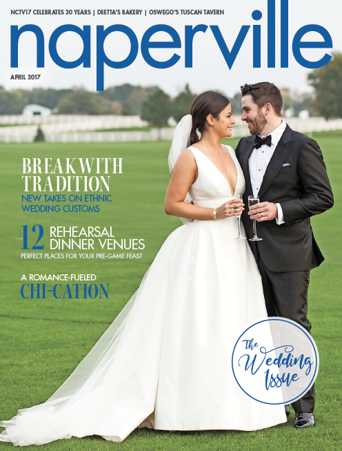 NAPERVILLE MAGAZINE - NATALIE PROBST PHOTOGRAPHY